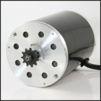 Motor for electric scooter 48V 1600W
