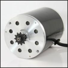Elektromotor za električni skiro 48V 1600W brezkrtačni