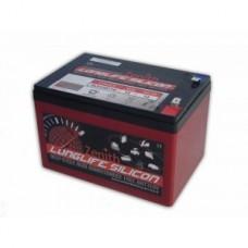 Akumulator za električni skiro in motor ZENITH Longlife Silicon 12V 16,5Ah