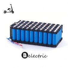 Battery for electric bike Li-ion 36V 11,6 Ah