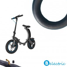 Inner Tube for Blaupunkt ERL 814 electric scooter
