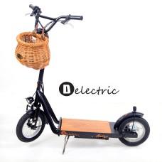 Električni skiro Delectric RETRO