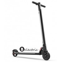 Electric scooter - black