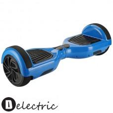 Hoverboard modri D100