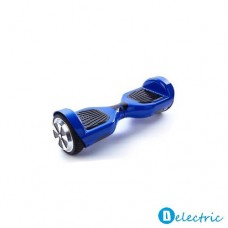How to reset a hoverboard?