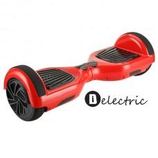 Hoverboard rdeči D100