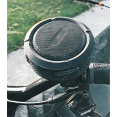 Speaker for scooter