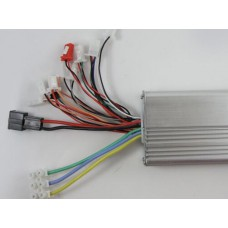 Controller for 48V 1600W brushless Motor