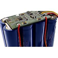Manufacture of Li Ion batteries
