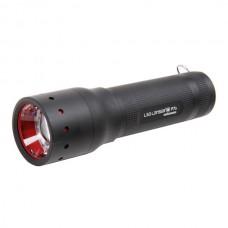 LED LENSER Ročna svetilka P7.2