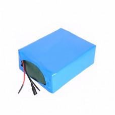 Li-ion baterija za električni skiro in kolo 36V 10,4 Ah