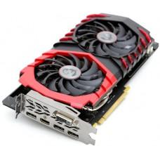 Grafična kartica MSI GeForce GTX 1060 GAMING X 6G, 6GB GDDR5, PCI-E 3.0