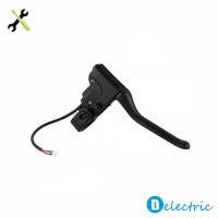 Repair, replacement of damaged break lever for electric scooter Xiaomi M356, Essential, S1, PRO, PRO 2