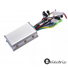 Controller for electric scooter 36V / 48V 350W