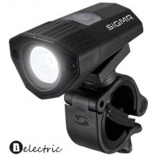 Sigma Buster 100 cycling lamp
