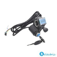 Throttle foe electric scooter 36V