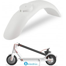 Front fender for electric scooter Xiaomi Mi M365 white