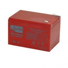 Akumulator Zenith longlife silicon  16 Ah