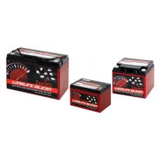 Akumulator za električni skiro in motor ZENITH Longlife Silicon 12V 28Ah