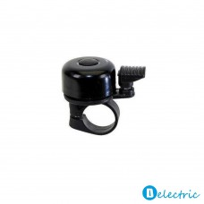 Bell for electric scooter
