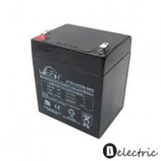 Battery for electric scooter 12V 5Ah