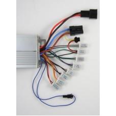 Kontroler za krtačni motor 48V 1000W